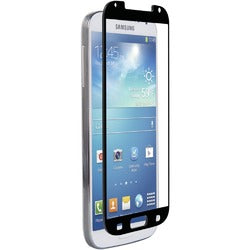 ZNITRO 700112929878 Samsung(R) Galaxy S(R) 4 Nitro Glass Screen Protector (Black)