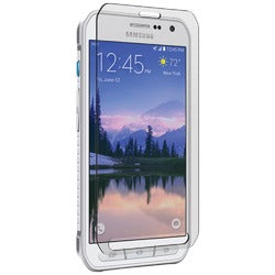ZNITRO 700161185430 Samsung(R) Galaxy S(R) 6 Active Nitro Glass Screen Protector