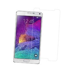 REIKO SAMSUNG GALAXY NOTE 5 TEMPERED GLASS SCREEN PROTECTOR IN CLEAR