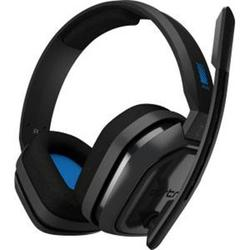 A10 Headset Ps4 Grey Blue