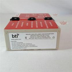 Bn1250g Replacement Battery