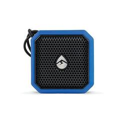 Ecopebble Bluetooth Waterprf Speaker Blu