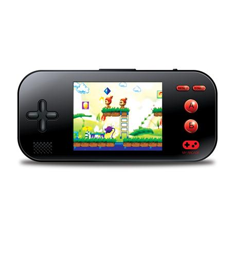 My Arcade Gamer V Plus Portable Black