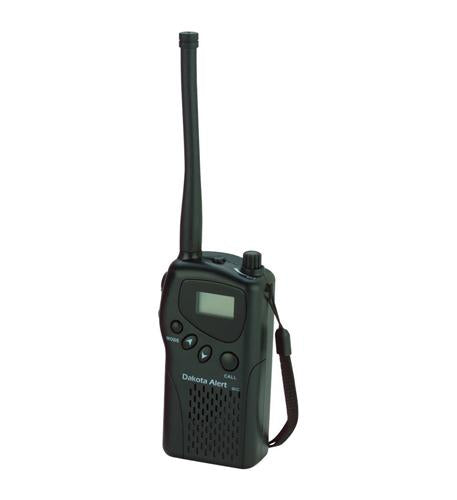 MURS 2-Way Handheld Radio