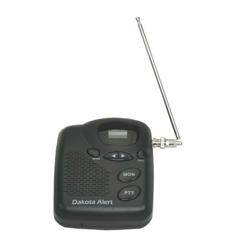 MURS Two-Way Base Station Radio