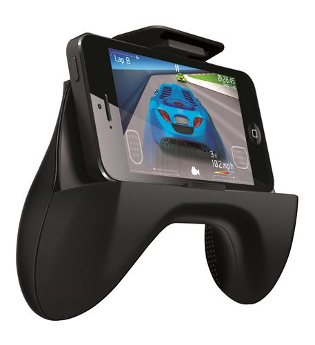 GameClutch Universal Grip in Black