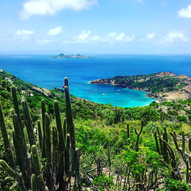 Travel Guide: St. Barths