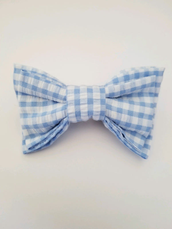 Boy Clip-On Bow Tie