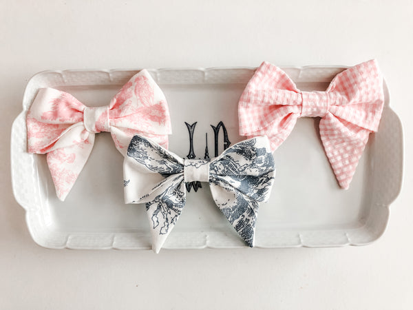 The Jefferson Lane Bow Set