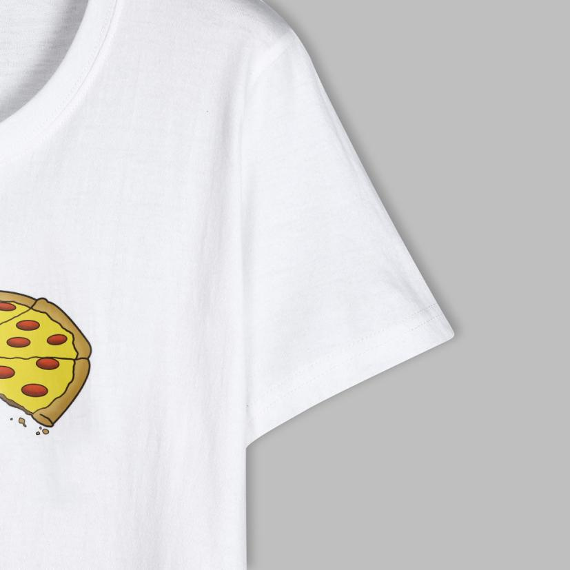 d6868fb0 Father Baby Clothes Matching Outfits Pizza Print T-shirt – The Moms Zone
