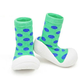 Baby Girls Boys Shoes Soft and Comfortable Children Attipas