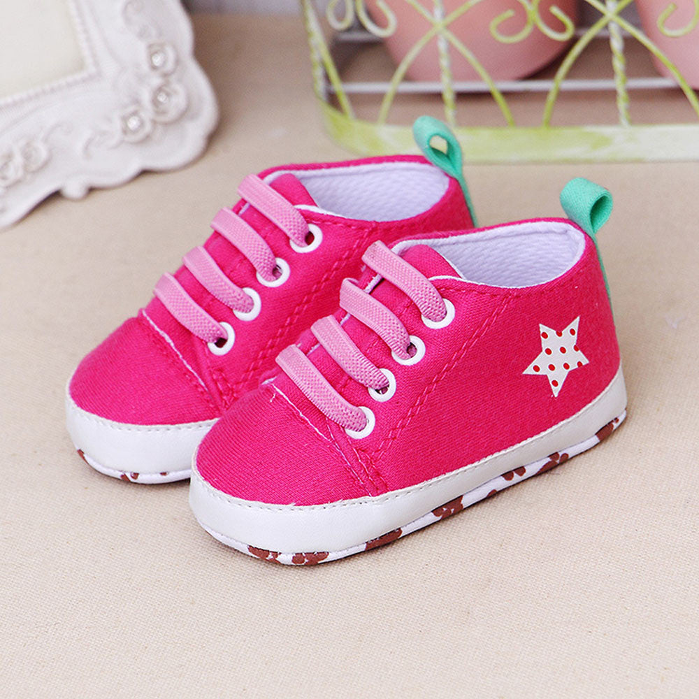 Baby Cartoon Girls Baby Cartoon Kid Summer Shoes