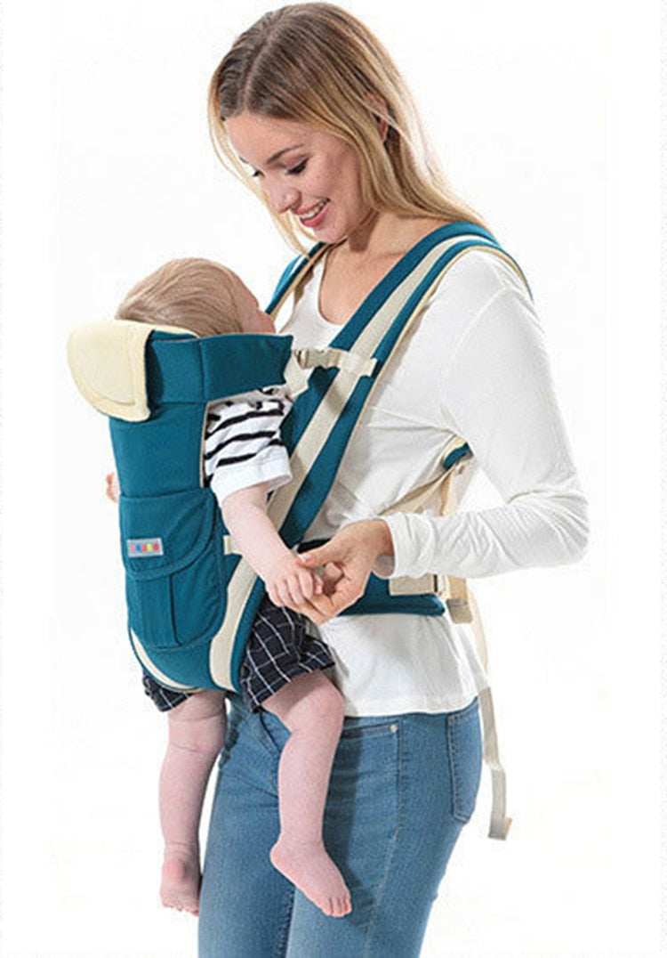 Multifunctional Baby Carrier High Quality Kangaroo