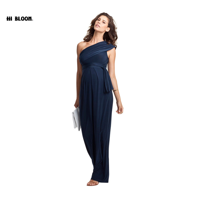 59938d2a660a4 Maternity Long Dresses Maternity Clothes Elegant Evening Dress For Pregnant  Women