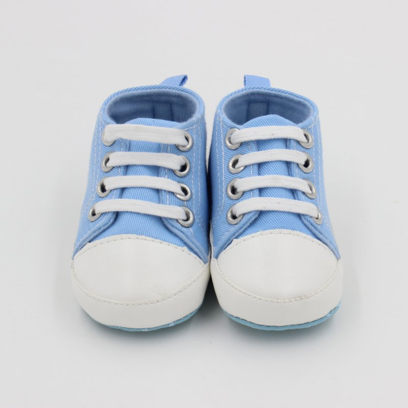 Baby Boys Girls First Walkers Shoes