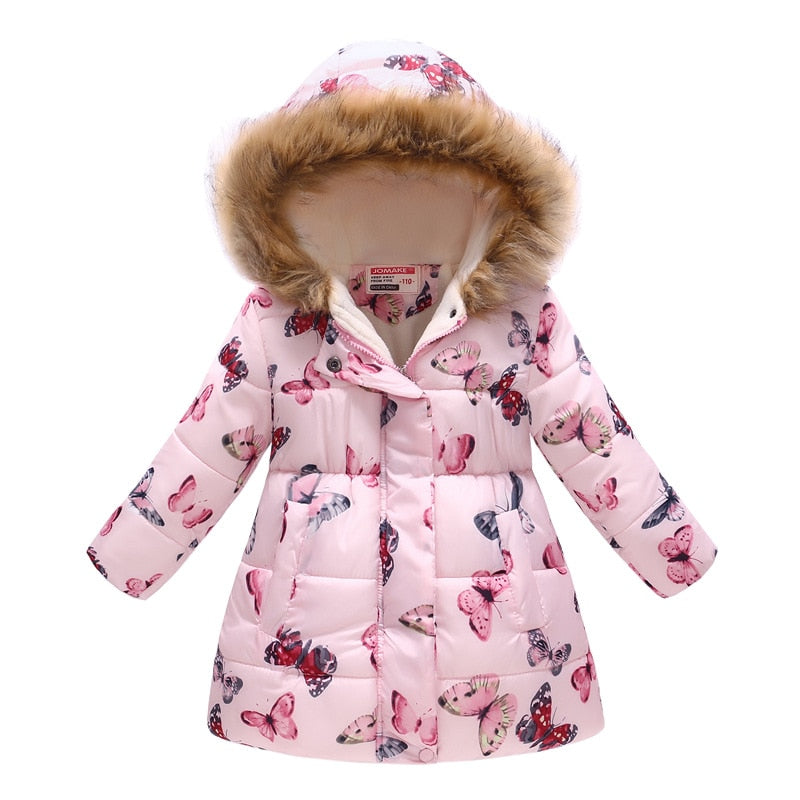 Tenworld Toddler Baby Girl Outerwear Winter Warm Faux Fur Vest Waistcoat
