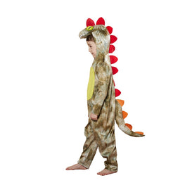 Halloween Dinosaur Costume Kids Boys Girls Animal