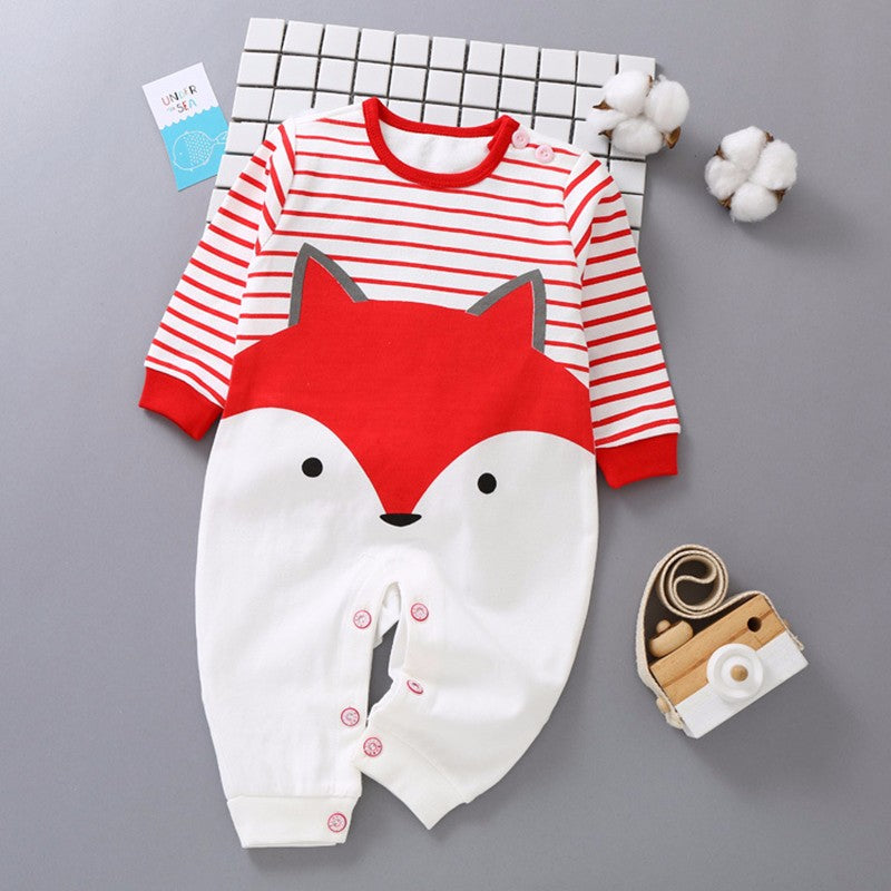 Baby Clothes Cotton Long Sleeve girl