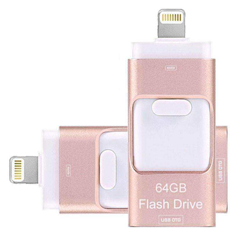 iMom Flash Drive - TheMomsZone