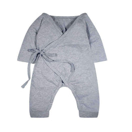 Baby Angel Romper - TheMomsZone