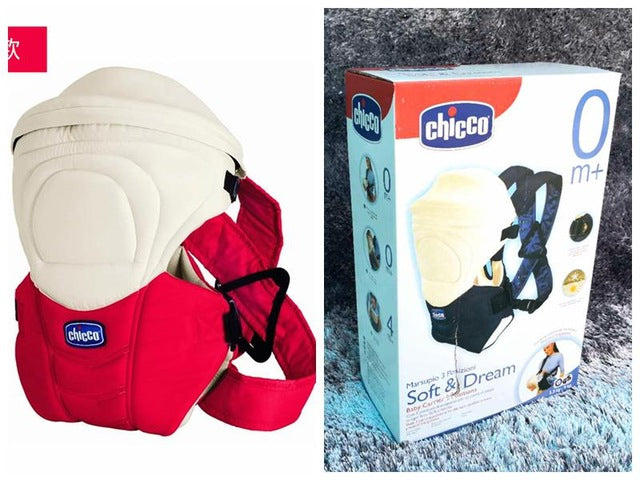 Baby Carrier Chicco Sling Portable Child Suspenders Backpack