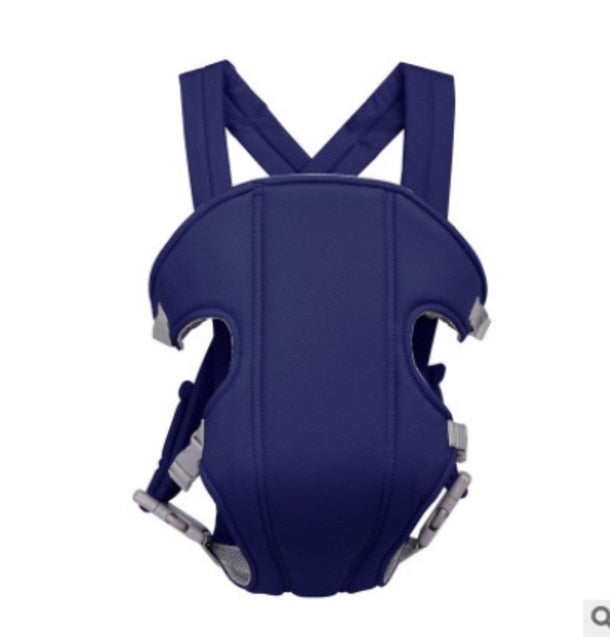 Adjustable Baby Safety Carrier 360 Four Position