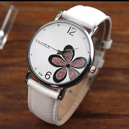YAZOLE Ladies Wrist Watch Women 2018 Brand Famous Female Clock Quartz Watch Hodinky Quartz-watch Montre Femme Relogio Feminino