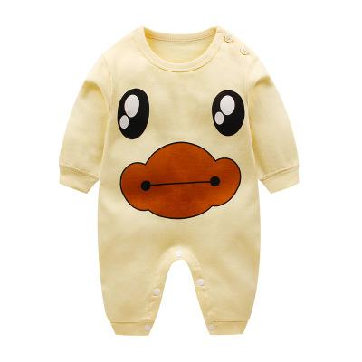 Baby Girl Boy Clothes Infant Jumpsuit