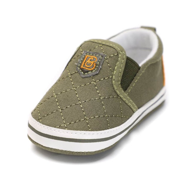 Toddler Moccasins Infant Crib Outdoor Boys Girls First Walker