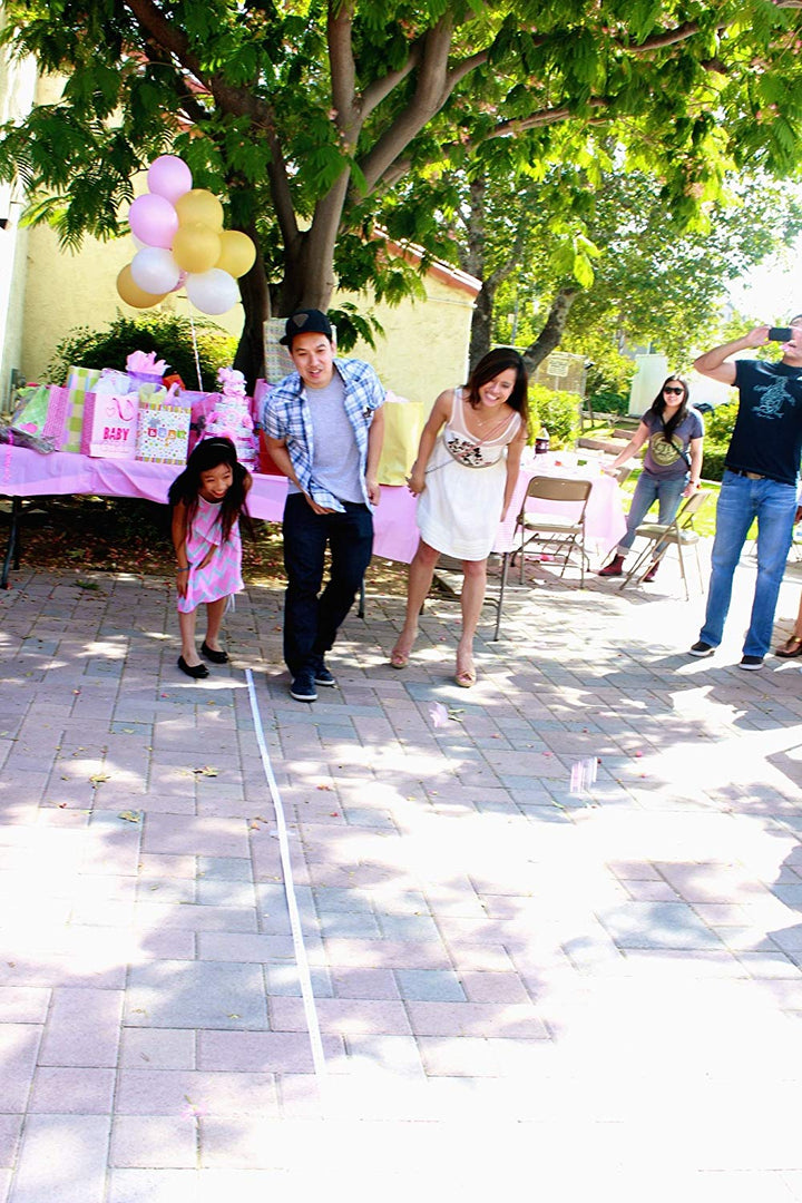 10 Baby Shower Games That Are Actually FUN