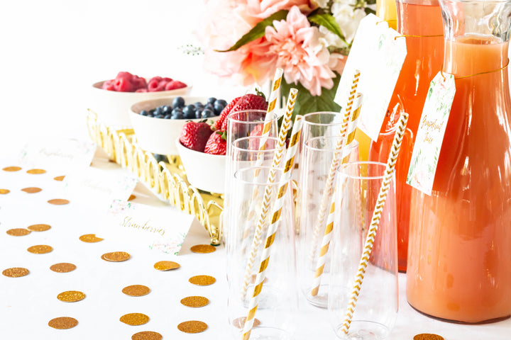 5  Crucial Tips to Eliminate Stress When Planning Your Summer Parties