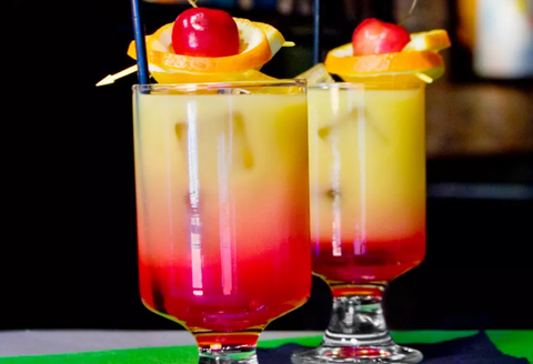5 Delicious Mocktail Recipes To Enjoy At Your Baby Shower Ctier Brand