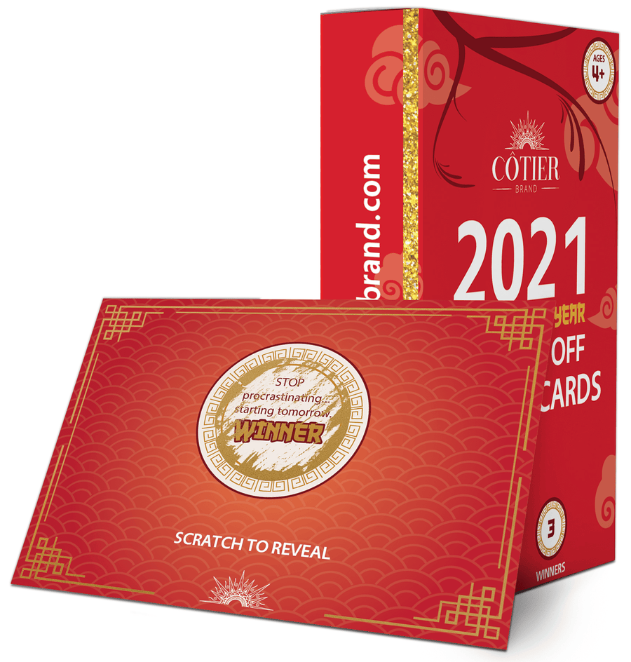 Chinese New Year Lottery Game