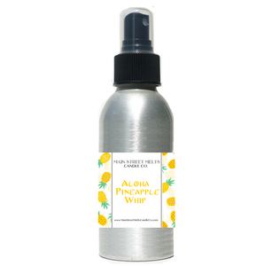 ALOHA PINEAPPLE WHIP Room Spray
