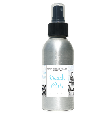 BEACH CLUB Room Spray