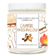 CAMPFIRE MARSHMALLOW Disney Candle 9oz