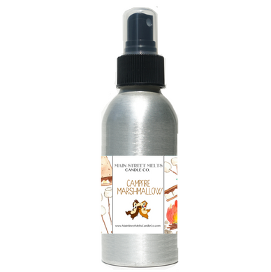 CAMPFIRE MARSHMALLOW Room Spray