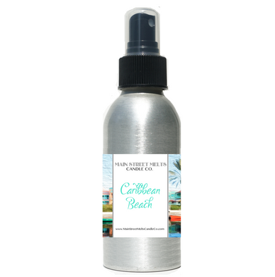CARIBBEAN BEACH Room Spray