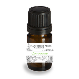CONTEMPORARY Fragrance Oil 5mL Disney Inspired