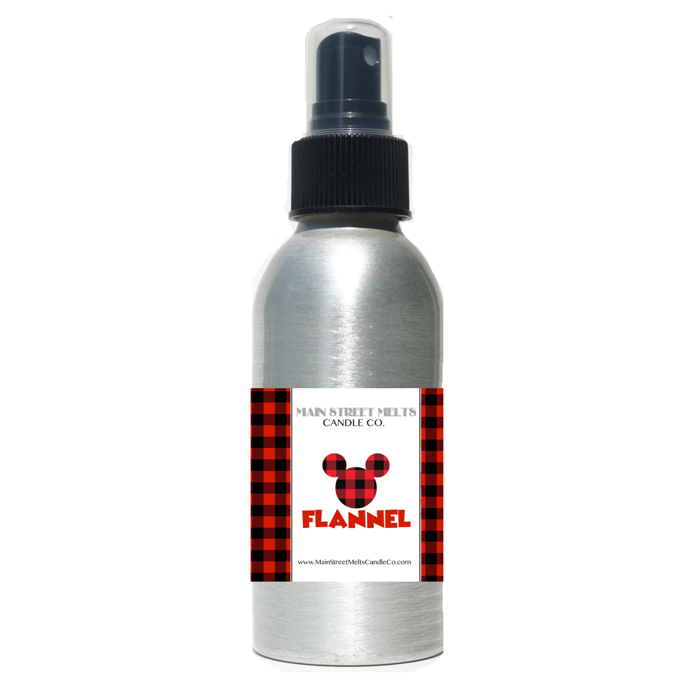FLANNEL Room Spray