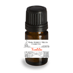 FLORIDIAN Fragrance Oil 5mL Disney Inspired
