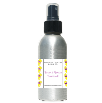 FLOWER & GARDEN LEMONADE Room Spray