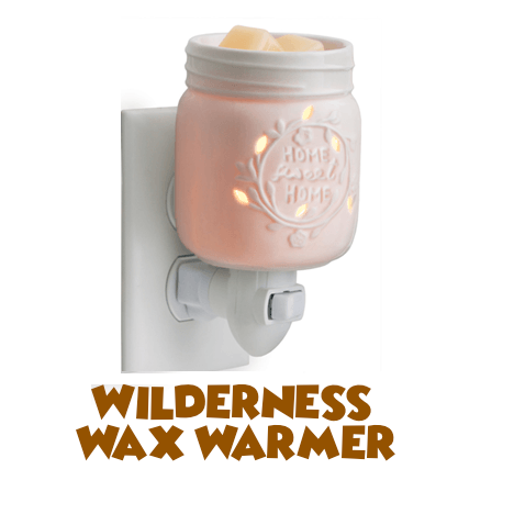 WILDERNESS PLUG IN WARMER
