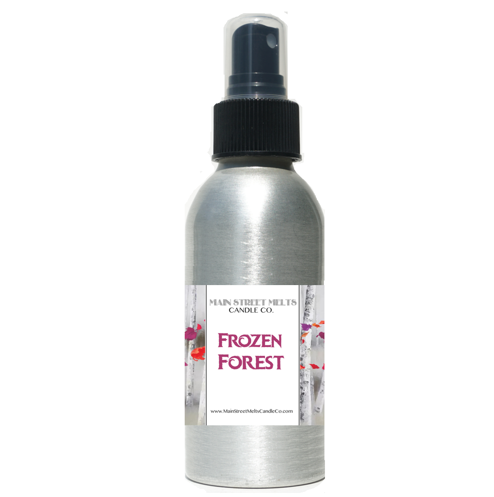 FROZEN FOREST Room Spray