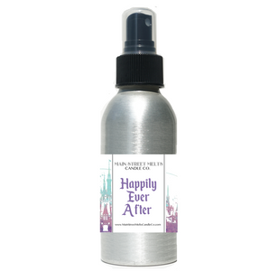 HAPPILY EVER AFTER Room Spray