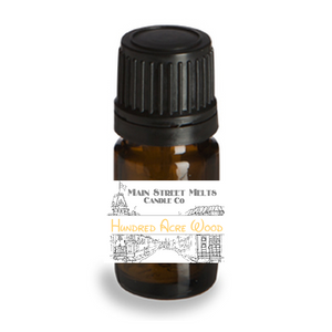 HUNDRED ACRE WOOD Fragrance Oil 5mL Disney Inspired