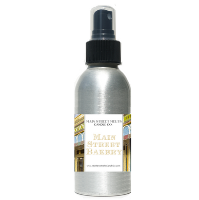 MAIN STREET BAKERY Room Spray