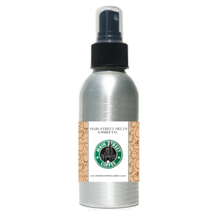 MAIN STREET COFFEE SHOP Room Spray