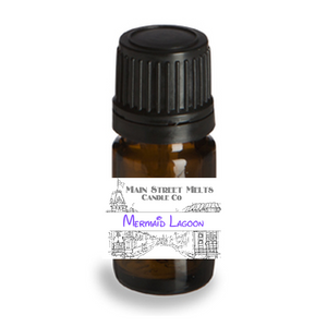 MERMAID LAGOON Fragrance Oil 5mL Disney Inspired