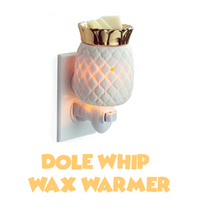 WAX WARMER DOLE WHIP PLUG IN